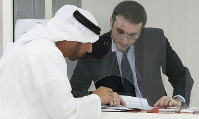 Three Undergraduate Programs for the College of Education at the University Al Ain in Abu Dhabi
