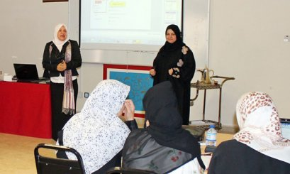 Workshops in Educational Institutions in Abu Dhabi