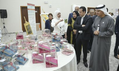 College of Education organises 3 exhibitions to engage with the community